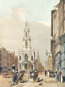 The Strand by Thomas Shotter Boys