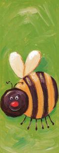 Bugs I by Kate Mawdsley