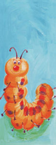 Bugs III by Kate Mawdsley