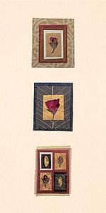 Les Fleurs D'Amour I by Julie Lavender