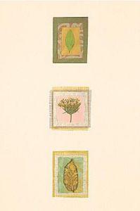 Les Fleurs D'Amour VII by Julie Lavender