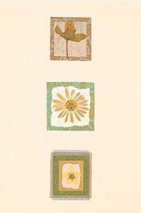 Les Fleurs D'Amour VIII by Julie Lavender