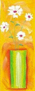 Freshly-Picked Flowers 4 by Kate Mawdsley