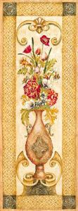 Eden's Botanical I by Joseph Augustine Grassia