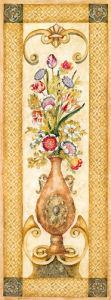 Eden's Botanical II by Joseph Augustine Grassia