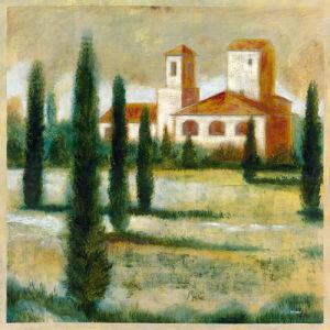 Garden Villa I by Giovanni