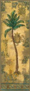 Costa De Suenos II by Jill O'Flannery