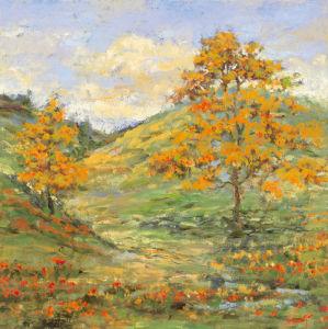 Pastureland I by Longo