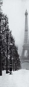 Parisian Panel II by Time Warner