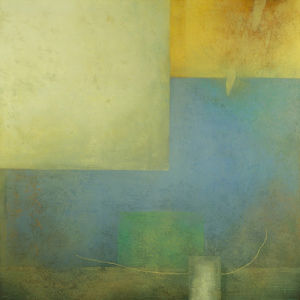 Composition II by Frank Jensen