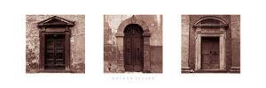 Le Grandi Porte by N. Secker