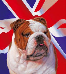 Best of British by Simon Mendez