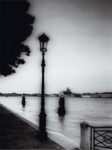 San Giorgio Maggiore II by Bill Philip