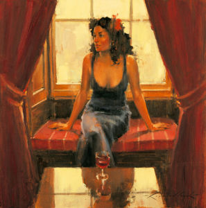 Let Me into Your Heart by Raymond Leech