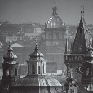Prague by Hulton Collection