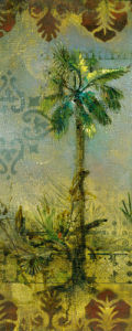 Curacao III by Dennis Carney