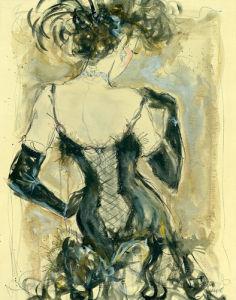 My Fair Lady II by Karen Dupré