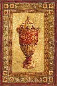 Vassel fo Antiquity II by Jill O'Flannery