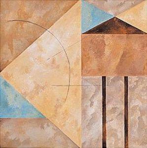 Palermo V by Ellen Hudson