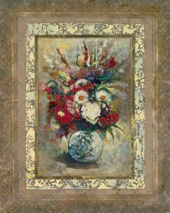 Floral Beauty IV by John Douglas