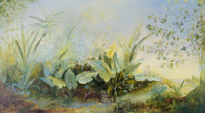 Brume tropical by Dennis Carney