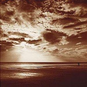 Seascape II by Bill Philip