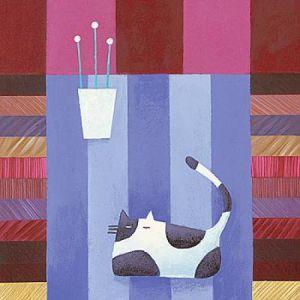 Purrfect World by Lisa Berkshire