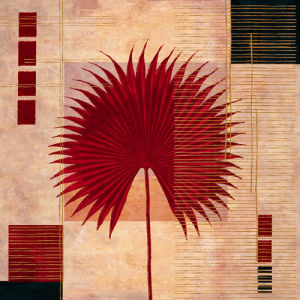 Plantation II by Linda Wood