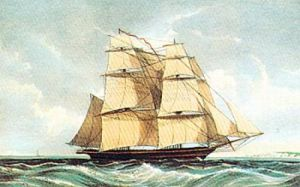 Ships by William A. Knell