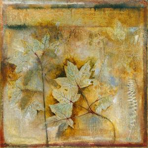 Autumn Elegance I by John Douglas