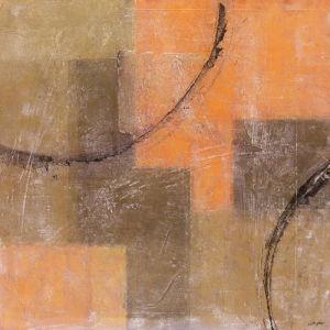 Palimpsest II by John Douglas