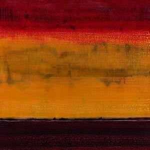 Distant Light II by Robert Holman
