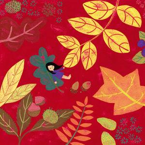 Autumn by Yokococo