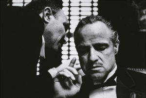 The Godfather by Celebrity Image