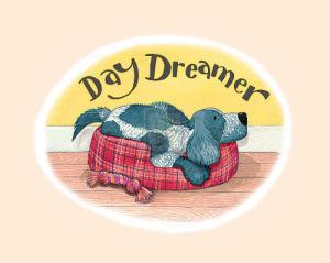 Day Dreamer by Kate Mawdsley