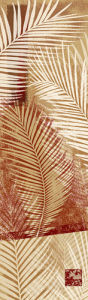 Sumatra I by Linda Wood