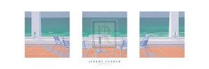 Sunlit Shutters by Jeremy Farmer