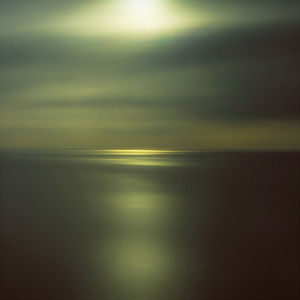 Subtle Seascapes V by Tim White