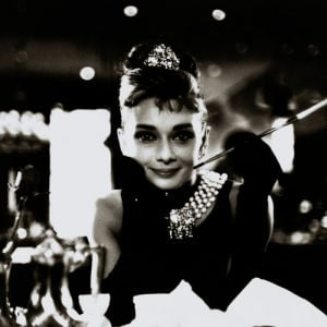 Breakfast at Tiffany's by Anonymous