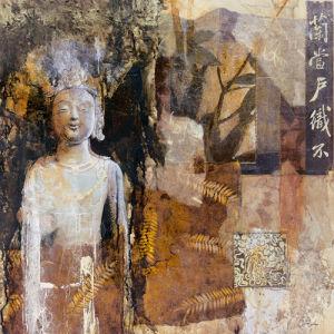 Inner Chi I by John Douglas
