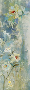 Garden Haiku II by John Douglas