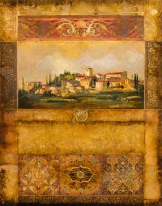 Centimento I by John Douglas