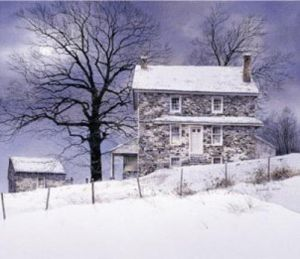One Candle by Ray Hendershot