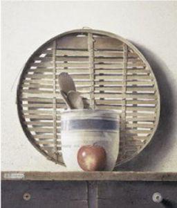 Stanley's Steamer by Ray Hendershot
