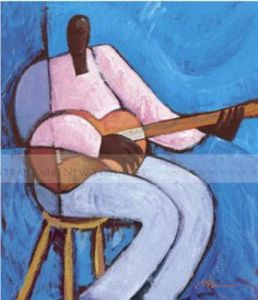 Strings in the Night by Joseph Holston