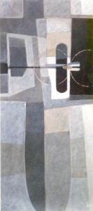 Retro Illusion by Craig Alan