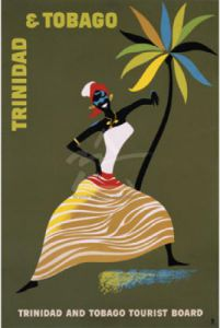 Trinidad & Tobago by Anonymous