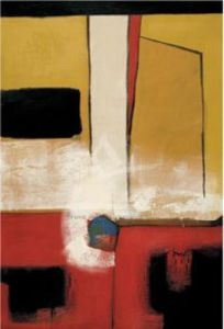 Linear Language II by Luis Parra