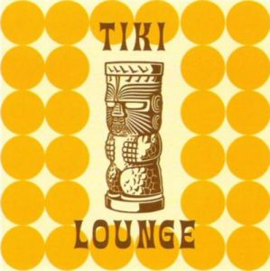 Tiki Lounge by Tiki Series