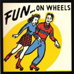 Fun... On Wheels by Retro Series